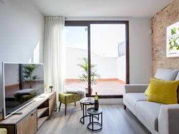 LucasLand Apartments Barcelona - Apartment in Barcelona